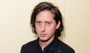 Carl Barat: 'I embraced a debauched life as much as Peter did.'