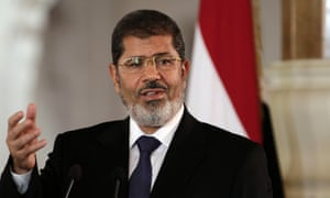 Former Egyptian president Mohamed Morsi refused to condemn FGM during his time in power.