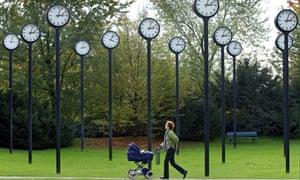 clocks-park