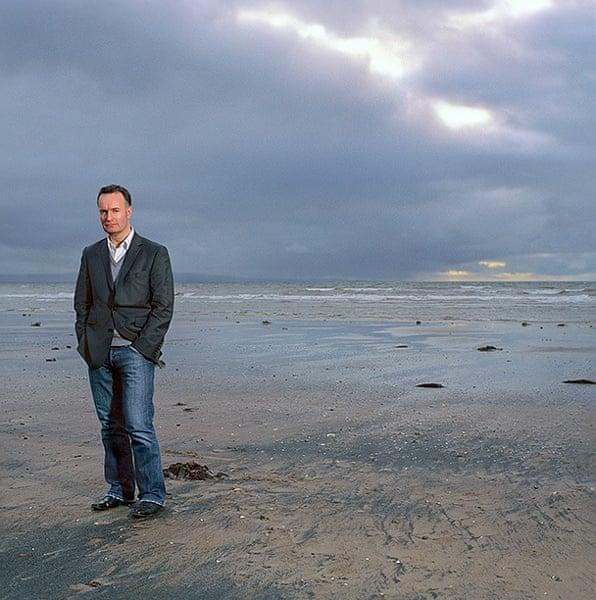 Andrew O'Hagan.