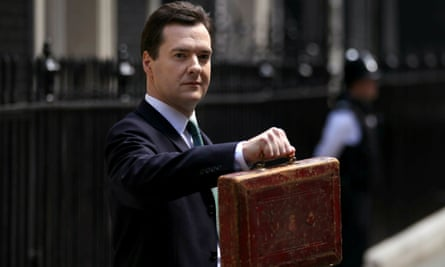 The NIESR claism George Osborne's emergency budget of 2010 imposed overly aggressive cuts, slowed the recovery and lopped 5% off GDP.
