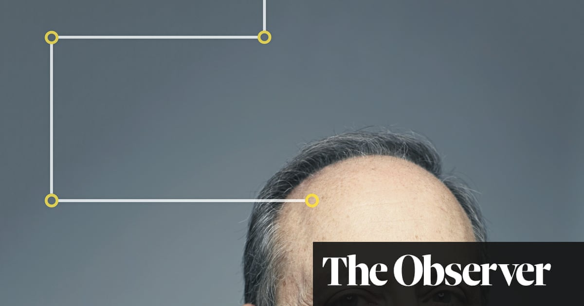 Norman Doidge: the man teaching us to change our minds | Science