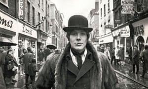Carnaby Street, 1968