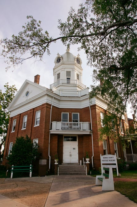monroeville courthouse alabama
