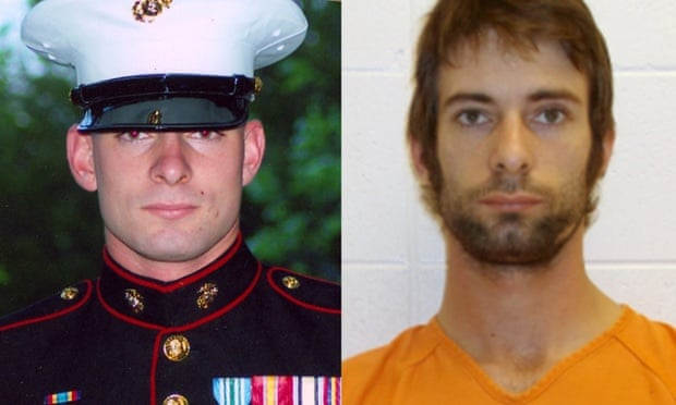 American Sniper' murder trial opens for marine accused in Chris Kyle