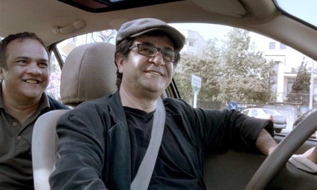 Taxi film still