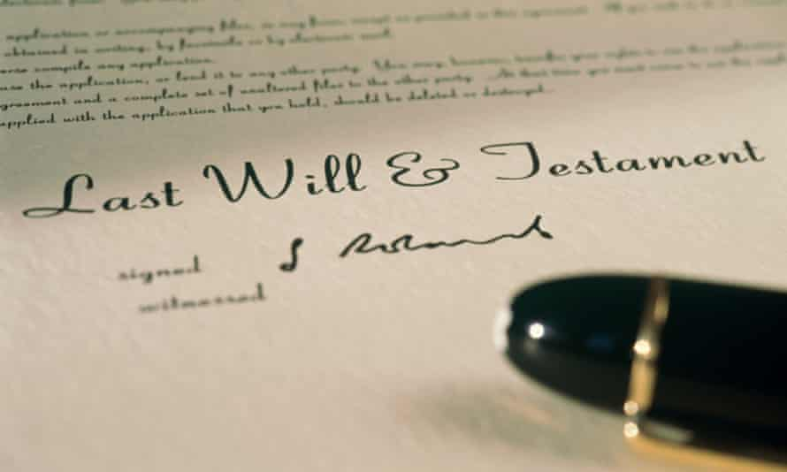 Problems can arise if your circumstances change, as many DIY wills cannot accommodate this.