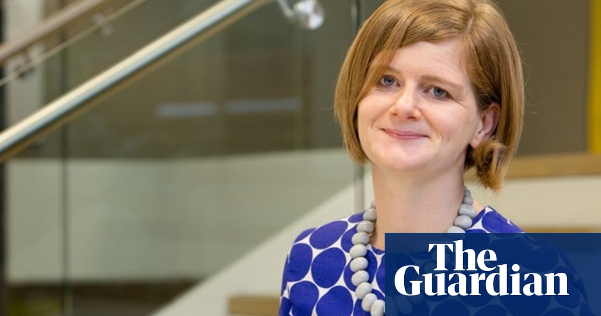 How To Become A Head Librarian Society Professionals The Guardian