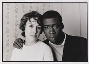 Notting Hill Couple, 1967