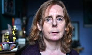 Carolyne Willow, children's rights campaigner