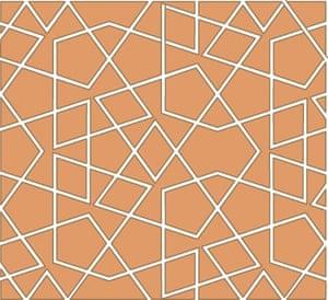 Muslim Rule And Compass The Magic Of Islamic Geometric