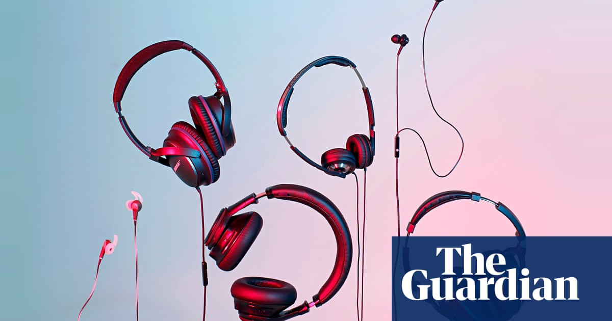 Top 10 podcasts to help you learn a language | Education | The Guardian