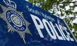 South Yorkshire police confirmed last month that an officer had been referred to the IPCC, according to the Sheffield Star.