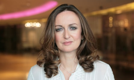 Lucy Yeomans has built a circulation of 152,000 in a year for Porter magazine