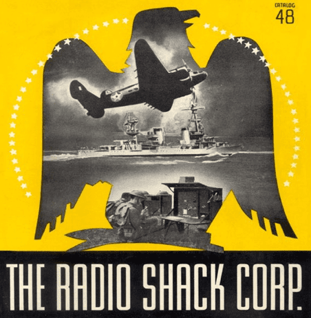 RadioShack 1945