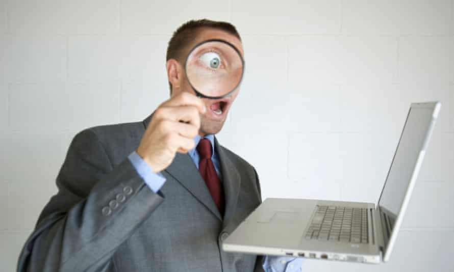 Will spying on your emails make you a better person?