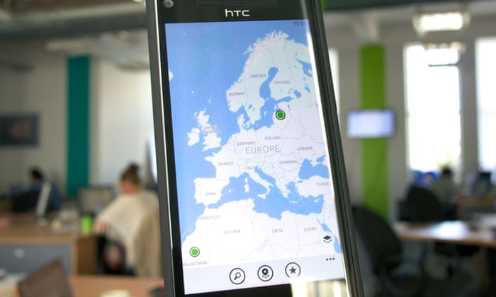 Google Maps: a decade of transforming the mapping landscape