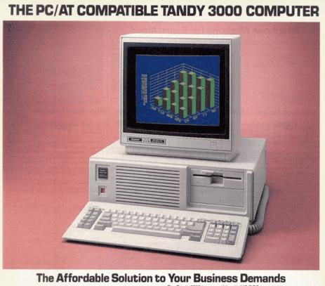 RadioShack 1987