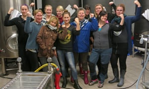 FemAle brewers
