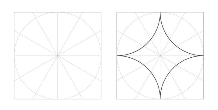 Muslim Rule And Compass The Magic Of Islamic Geometric Design