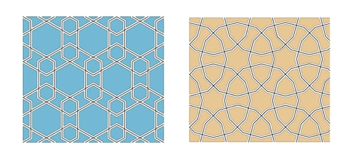 Muslim rule and compass the magic of islamic geometric design muslim rule and compass the magic of islamic geometric design science the guardian ccuart Gallery
