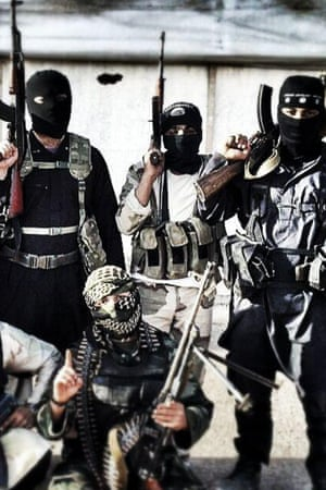 Isis has been criticised by Muslim clerics for declaring a caliphate.