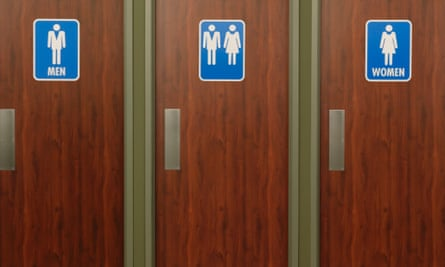 Florida Law Would Ban Transgender People From Choosing Their Restroom Florida The Guardian
