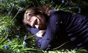 Aphex Twin fan of pastoral scenes and Grammy winner