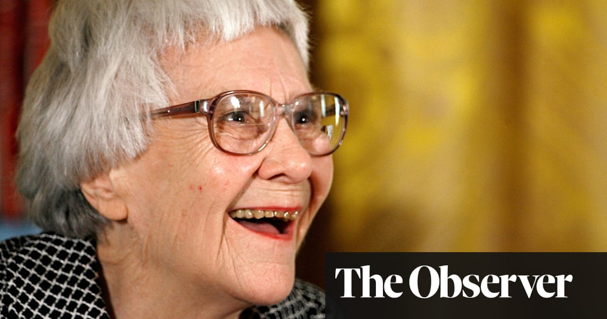 Harper Lee  a late twist in the tale of an adored writer  a8aefc113