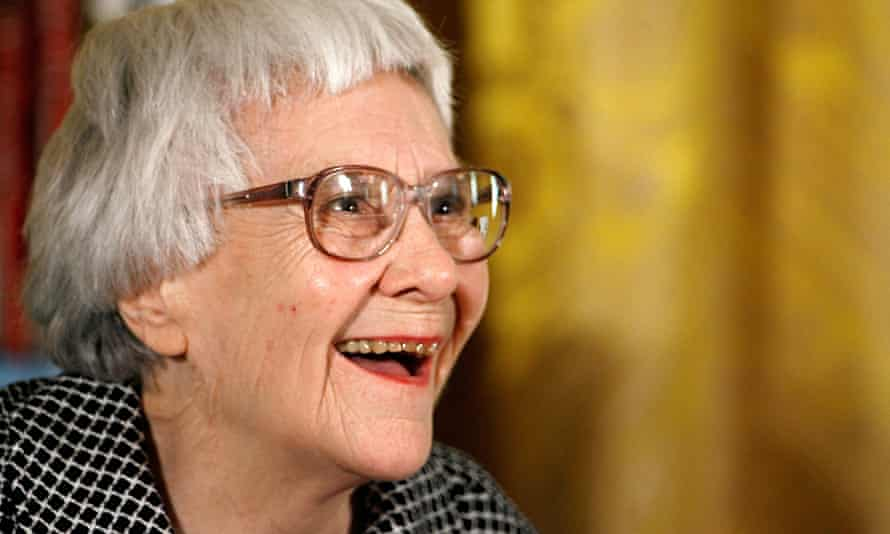 Harper Lee is bringing out a sequel to To Killa Mockingbird.