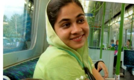 Mumtahina Jannat.