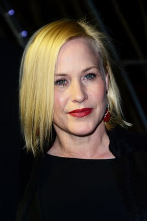 Patricia Arquette nominated for Supporting Actress for her performance in Boyhood