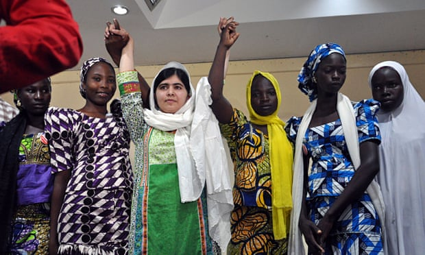 Malala Boko Haram