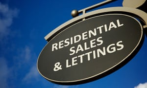 Figures shared with the Guardian by Generation Rent suggest landlords could be gaining as much as £2