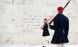 Is the writing on the wall for Greece's debt crisis?