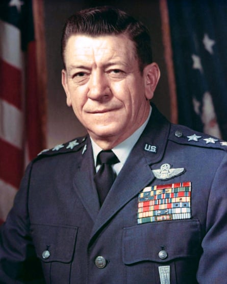 General Huyser