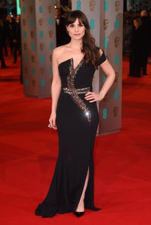 Mandatory Credit: Photo by David Fisher/REX (4418639ac) Charlotte Riley EE BAFTA British Academy Film Awards, Arrivals, Royal Opera House, London, Britain - 08 Feb 2015 baftafashion15EEBAFTABRITISHACADEMYFILMAWARDSARRIVALSROYALOPERAHOUSELONDONBRITAIN08FEB2015CHARLOTTERILEY27194123