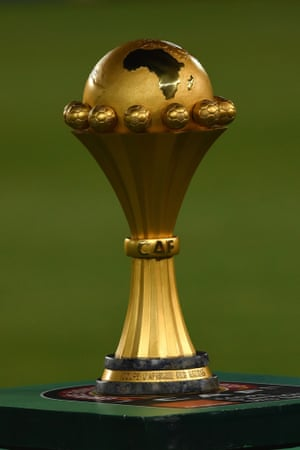 In Ivory Coast's possession.