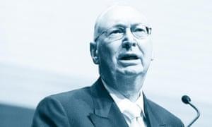 Former ANZ chairman Charles Goode.