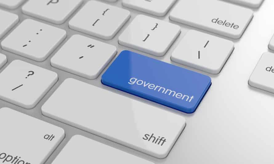 government key
