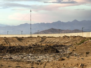 The view at Bagram, from The Mountains of Majeed by Edmund Clark