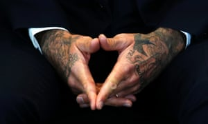 """David Beckham comes in handy as a UNICEF Goodwill Ambassador announcing the launch of a new fund, """"7: David Beckham UNICEF Fund"""", named after his old shirt number"""
