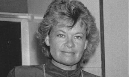 Sandra Chalmers