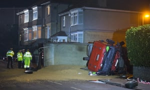 Four die in Bath tipper truck accident | World news | The ...