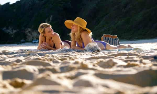 Two Mothers, (or Adoration) 2013, film with Robin Wright, Naomi Watts.