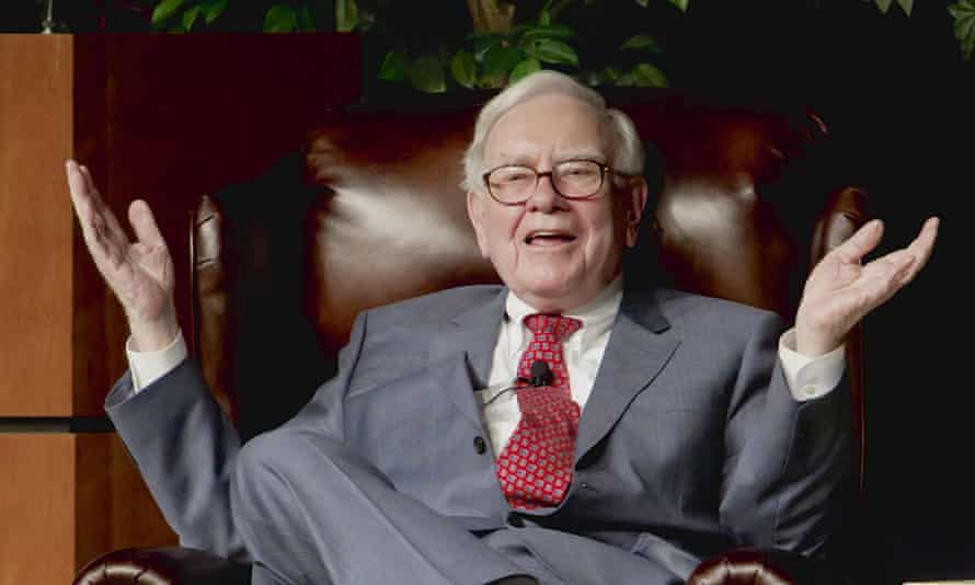 Warren Buffett's annual letter to Berkshire Hathaway shareholders is always one of the best-read business documents of the year.