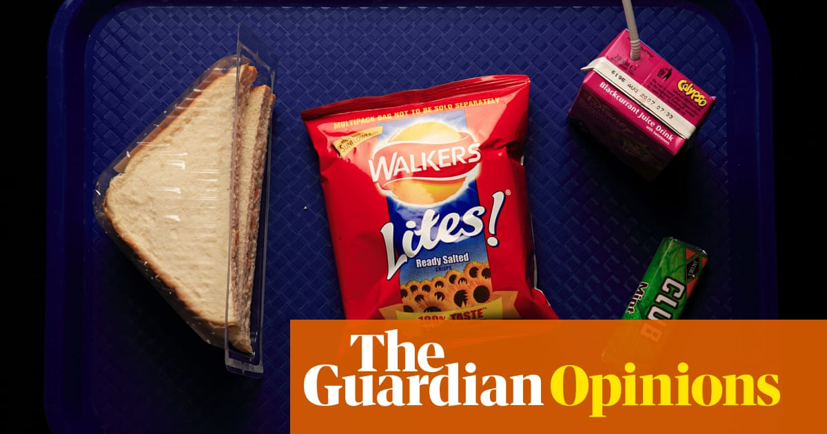 Hospital Food Is A Recipe For Disaster Prue Leith Opinion The