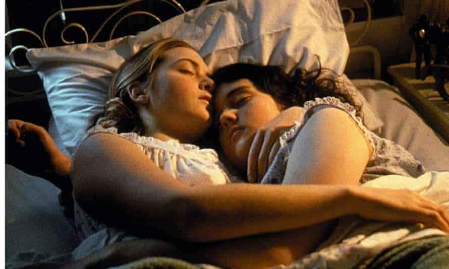 Kate Winslet and Melanie Lynskey in Heavenly Creatures
