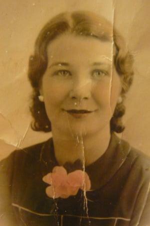 Mothers Day Anne Gunn Cairns, mother of Joyce