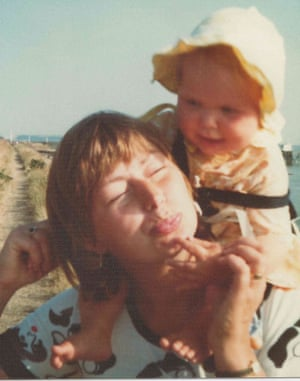 Mothers Day Connie Peel, mother of Chloe